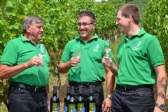 Aargauer Staatswein 2018